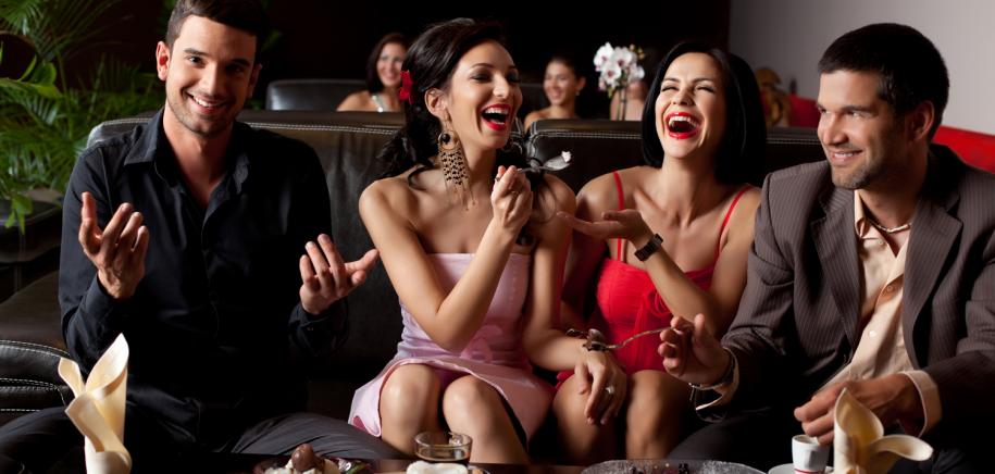 посоветуйте итальянский бар в москве где проходят вечеринки Шишкова